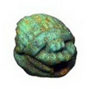 One of the oldest beads