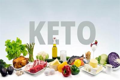 نظام الكيتو وفوائده