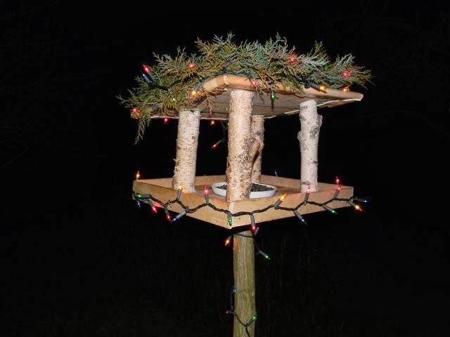 ozdoby świąteczne, stołówka, święta
