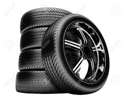 Why Tyres Have Treads On Them