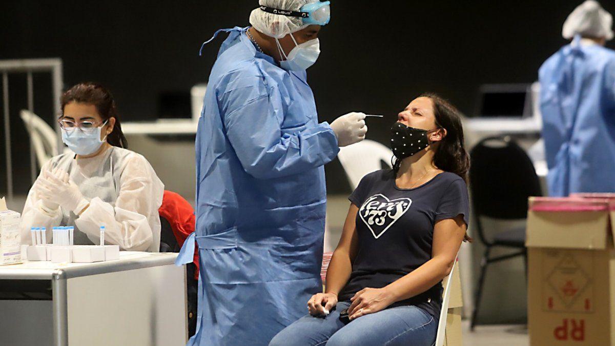 Coronavirus en Argentina: Otras 200 muertes y 7.311 nuevos casos de COVID-19 en el país