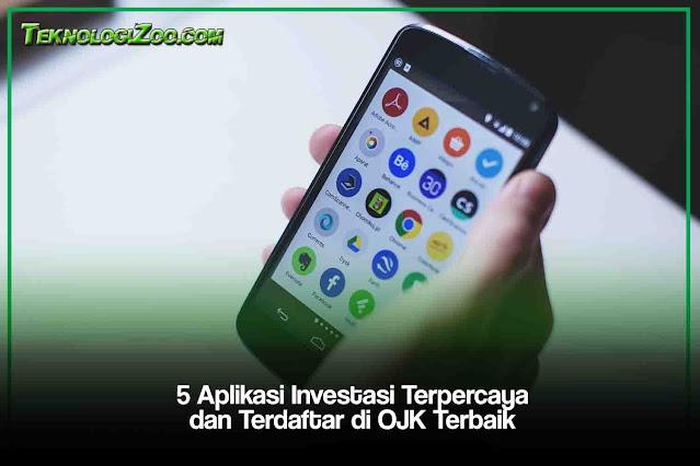 aplikasi investasi tanpa modal