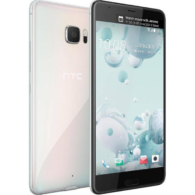 سعر جوال HTC U Ultra فى مكتبة جرير