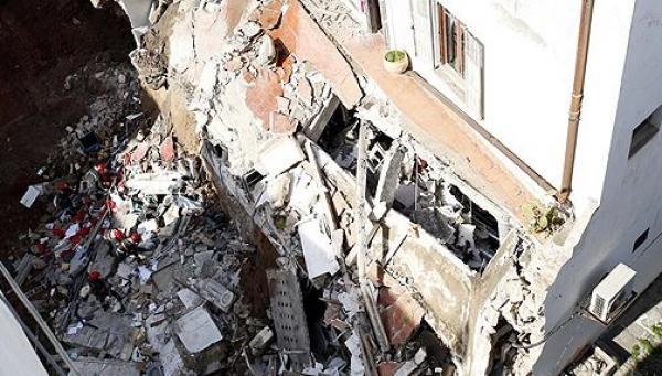قتيل وجرحى بعد انهيار سقف فران تقلیدي بالدارالبيضاء