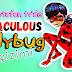 Ladybug Karakteri Nasıl Çizilir?/Hızlandırılmıştır