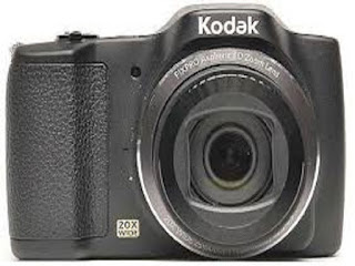 Kodak PIXPRO FZ201 Driver Download