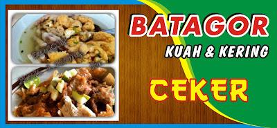 Contoh Spanduk Tahu Bakso.cdr - KARYAKU
