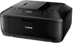 Canon Pixma MX392 Télécharger Pilote Pour Windows, Linux et Mac