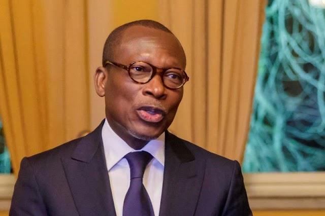 """Présidentielle au Bénin : Reckya Madougou out, Patrice Talon affrontera deux candidats """"poids plume"""""""