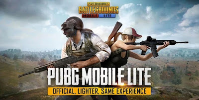 Download Aplikasi PUBG Mobile Lite