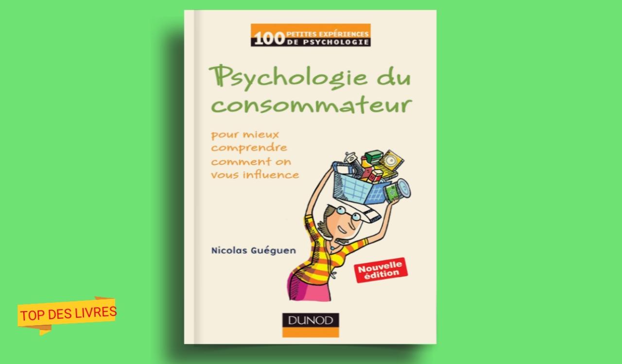 Télécharger : Psychologie du consommateur en pdf