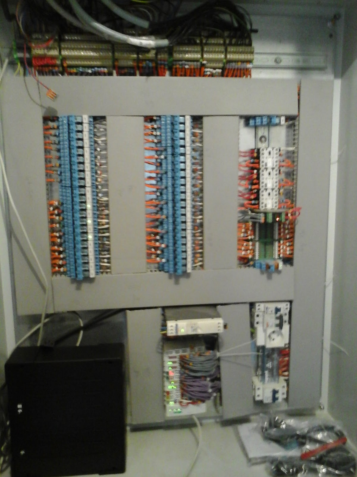 SCADA, BIM, Modbus or When FreeCAD meet an Arduino - FreeCAD