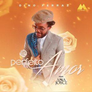 Dino Ferraz feat Anna Joyce