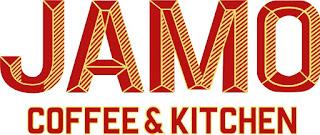 Logo Jamo Coffee & Kitchen