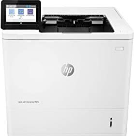 HP LaserJet Enterprise M612x Drivers Download