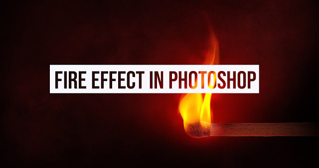 Fire-Effect-Photoshop