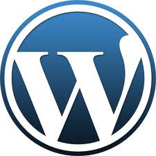 Estamos no wordpress.com