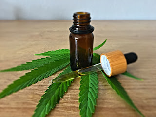 CBD oil