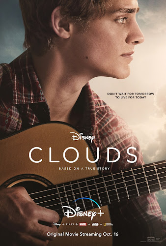 Clouds (Web-DL 720p Dual Latino / Ingles) (2020)