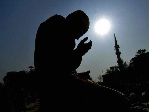 Mengapa Allah tidak menjawab doa Kita