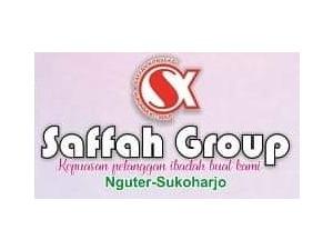 Lowongan Kerja Admin & Operator Mesin Jahit di Saffah Group - Solo