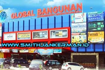 Lowongan PT. Global Bangunan Jaya Pekanbaru Mei 2018