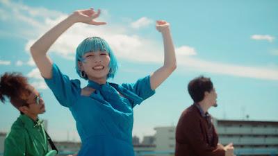 Awesome City Club - Natsu no Gogo wa Cobalt lyrics terjemahan arti lirik kanji romaji indonesia translations 夏の午後はコバルト 歌詞 info lagu digital single 彼女はキレイだった drama sinopsis