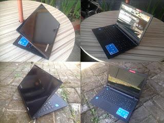 Toshiba C55-C5268 Pentium Quadcore