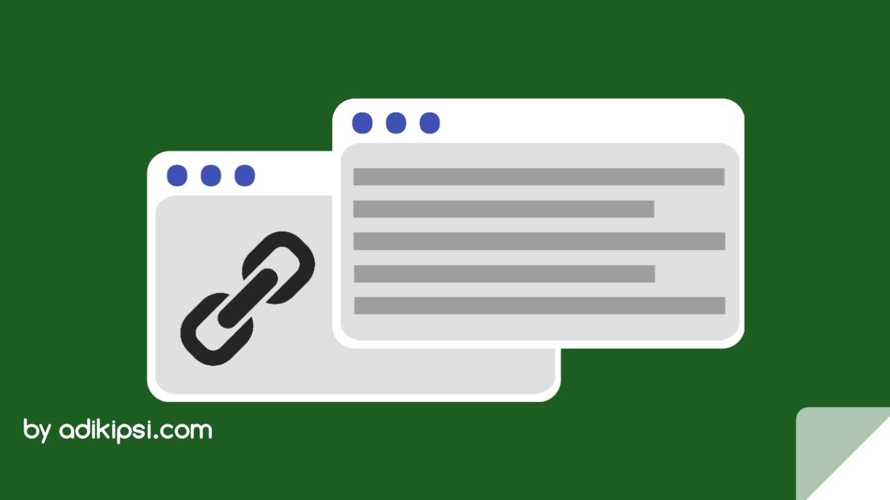 Cara Membuat Redirect URL Blog Lama ke Blog Baru