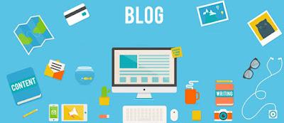 Apa Itu Blog atau Website