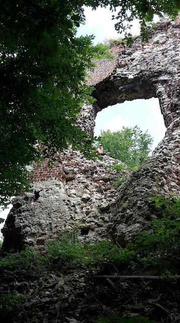 zamek Esterki, Bochotnica