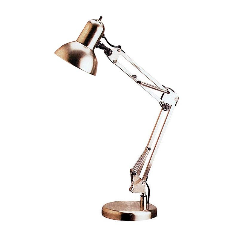 Halogen Lamp and Outdoor Lighting: Architect Lamp