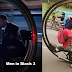 Gen-San man creates Monocycle that you might seen only in movie