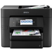 Epson WorkForce Pro WF-4740DTWF Driver Download