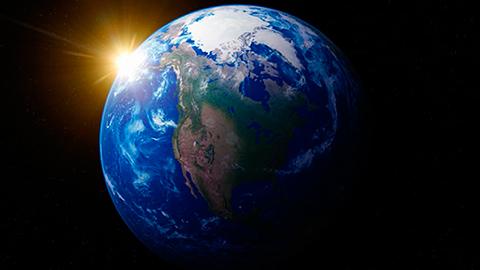 Hallan un nuevo sistema planetario cercano a la Tierra ...