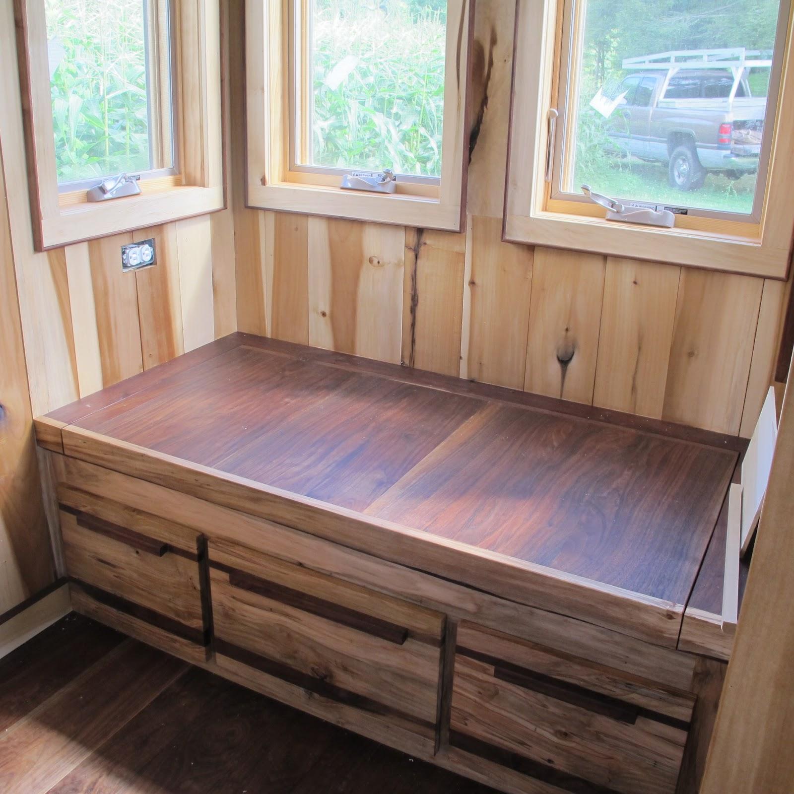 Owl Creek Happenings Tumbleweed Traveling: Owl Creek Happenings: Tumbleweed Tiny House II