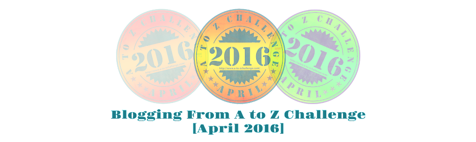 A2Z Blogging Challenge