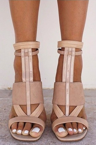 30+ Perfect High Heels Collection To Fell in Love With