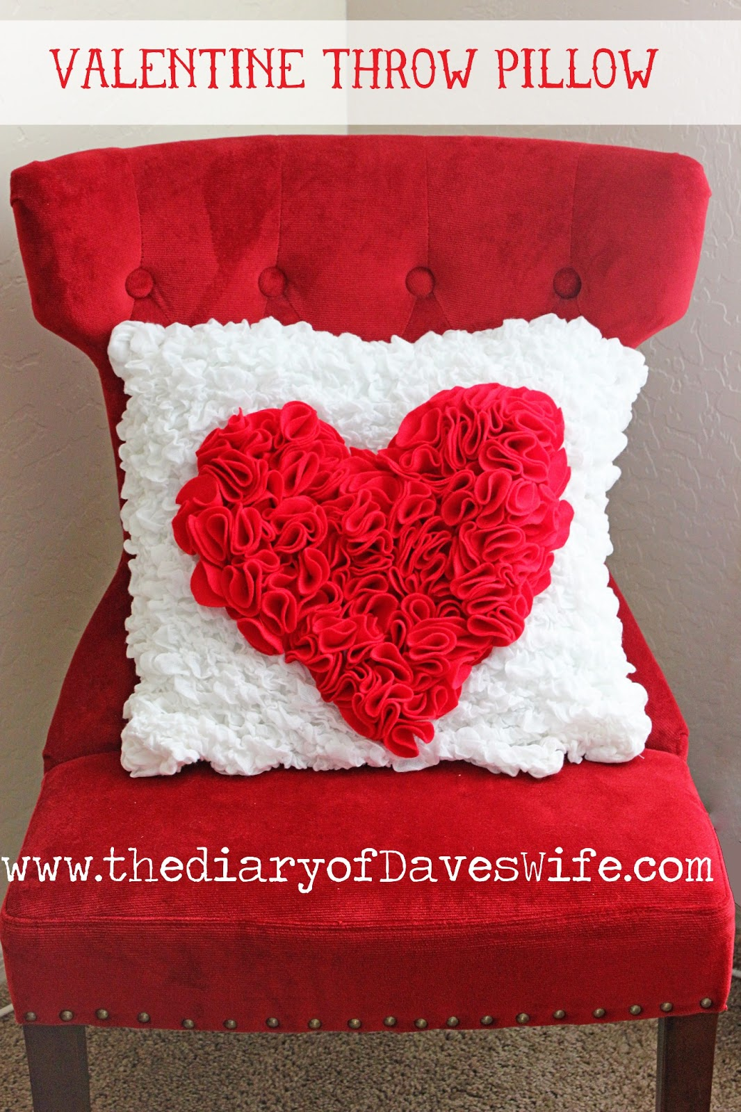 30 Diy Valentine Crafts And Projects The 36th Avenue