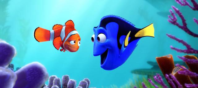 Έλεν Ντε Τζενέρις 10 Πράγματα που Δεν Ξέρατε για την Ταινία Finding Nemo (2003) της Pixar