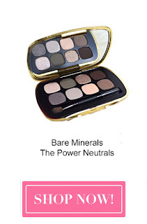 bare mineral power neutrals