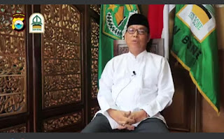Pandemi Covid-19 Belum Berakhir, Rektor IAIN Bone Minta Warga Patuh Prokes