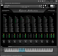 Muze Effects KONTAKT Library