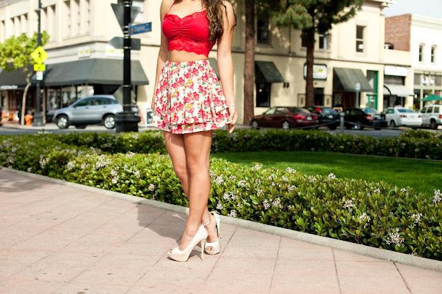 kelly fountain, fashion photoshoot, orange California, model
