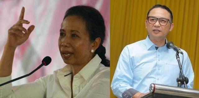 Sebelum Kasus Harley, Rizal Ramli Sudah Minta Ari Askhara Dipecat Tapi Dilindungi Rini Soemarno