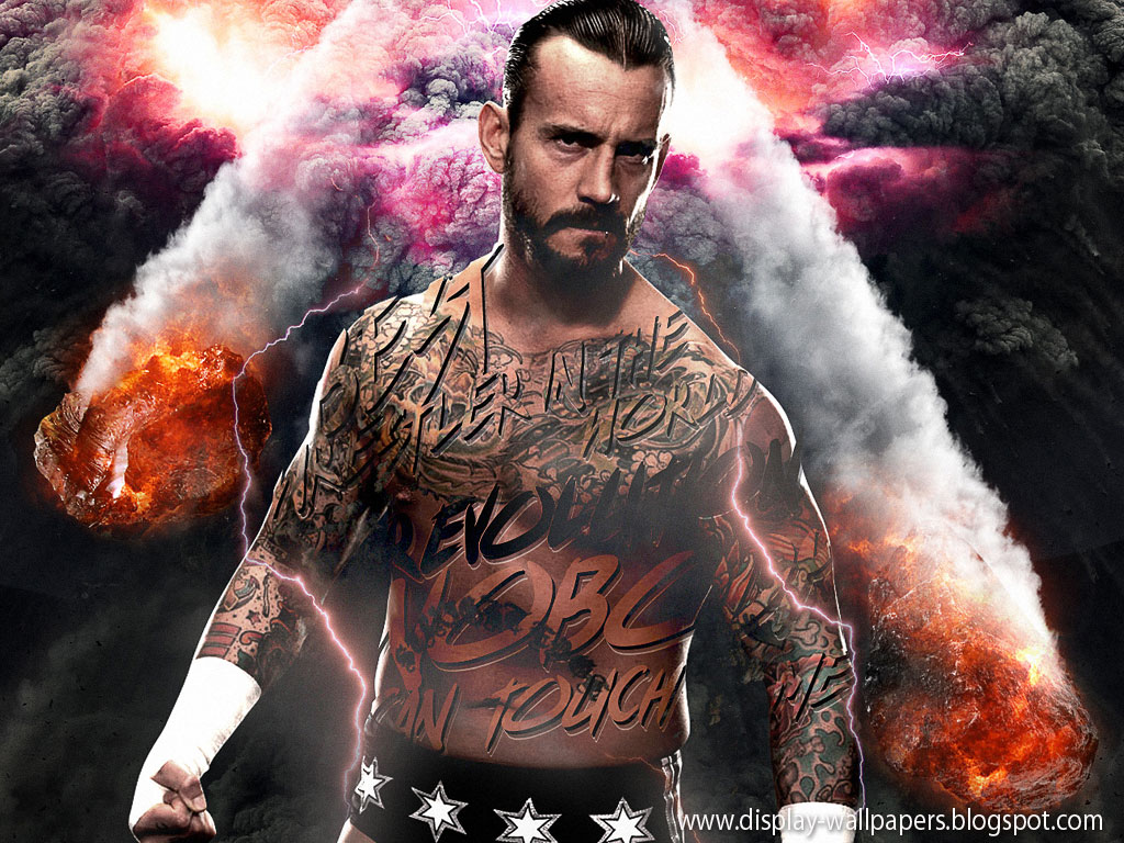 WWE Superstars Wallpapers 2013
