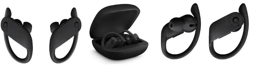 Наушники Beats Powerbeats Pro Totally Wireless