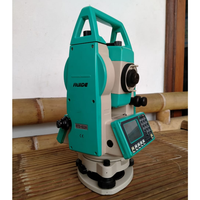 Total Station Ruide RQS Jual Complete Set