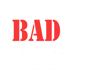 bad boy text png