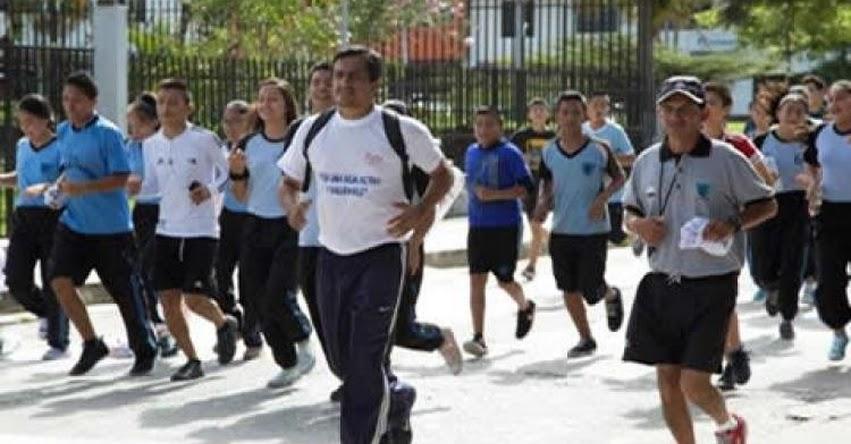 MINEDU se suma al «Aerotón solidario» para ayudar a damnificados del norte - www.minedu.gob.pe